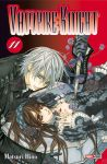 Vampire knight #11
