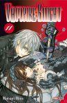 Vampire knight #11