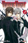 Vampire knight (manga) volume / tome 2