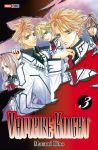 Vampire knight (manga) volume / tome 3