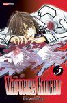 Vampire knight (manga) volume / tome 5