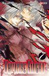 Vampire knight (manga) volume / tome 7