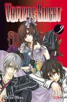 Vampire knight (manga) volume / tome 9
