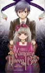Vampire Queen Bee (manga) volume / tome 1