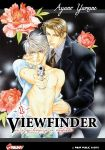 Viewfinder (manga) volume / tome 1