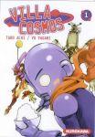 Villa Cosmos (manga) volume / tome 1
