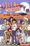 Villa Cosmos (manga) volume / tome 3