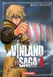 Vinland Saga (manga) volume / tome 1
