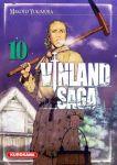 Vinland Saga #10