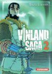 Vinland Saga (manga) volume / tome 2