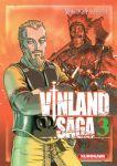 Vinland Saga (manga) volume / tome 3
