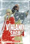 Vinland Saga (manga) volume / tome 4