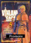 Vinland Saga (manga) volume / tome 5