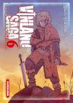 Vinland Saga (manga) volume / tome 6