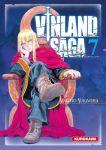 Vinland Saga (manga) volume / tome 7
