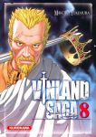 Vinland Saga (manga) volume / tome 8