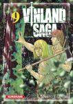 Vinland Saga (manga) volume / tome 9