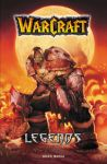 Warcraft Legends (manga) volume / tome 1
