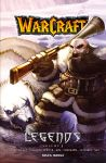 Warcraft Legends (manga) volume / tome 3