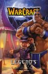 Warcraft Legends (manga) volume / tome 4