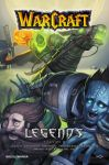 Warcraft Legends (manga) volume / tome 5
