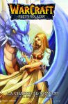 Warcraft (manga) volume / tome 1