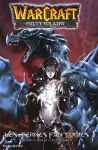 Warcraft (manga) volume / tome 3