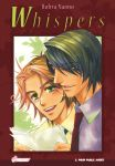 Whispers (manga) volume / tome 1