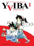 Yaiba (manga) volume / tome 1