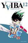 Yaiba (manga) volume / tome 12