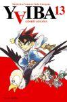 Yaiba (manga) volume / tome 13