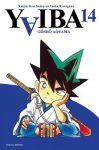 Yaiba (manga) volume / tome 14