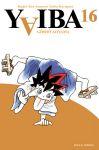 Yaiba (manga) volume / tome 16