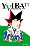 Yaiba (manga) volume / tome 17
