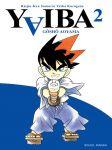 Yaiba (manga) volume / tome 2