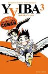Yaiba (manga) volume / tome 3