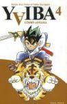 Yaiba (manga) volume / tome 4