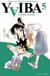 Yaiba (manga) volume / tome 5