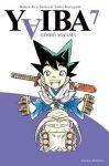 Yaiba (manga) volume / tome 7