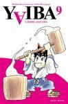 Yaiba (manga) volume / tome 9