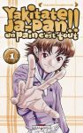 Yakitate!! Japan (manga) volume / tome 1