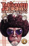 Yakitate!! Japan (manga) volume / tome 2