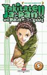Yakitate!! Japan (manga) volume / tome 5