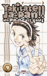 Yakitate!! Japan (manga) volume / tome 9