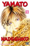 Yamato Nadeshiko Shichi Henge (manga) volume / tome 1
