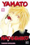 Yamato Nadeshiko Shichi Henge (manga) volume / tome 11