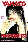 Yamato Nadeshiko Shichi Henge (manga) volume / tome 13
