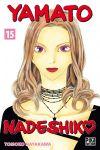 Yamato Nadeshiko Shichi Henge (manga) volume / tome 15