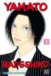 Yamato Nadeshiko Shichi Henge (manga) volume / tome 3