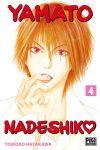 Yamato Nadeshiko Shichi Henge (manga) volume / tome 4